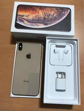 iPhone Xs Max perfecto estado