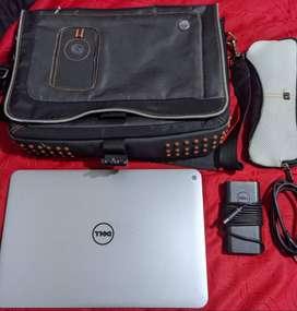 VENDO DELL  XPS L521X CORE i7, RAM 12gb, SSD 500GB Y 250GB, TARJETA GRAFICA 2GB.