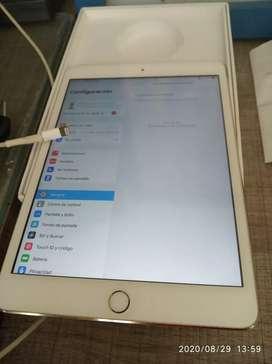 iPad mini 3 generación 16Gb y 1 de ram