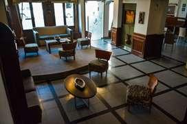 APART HOTEL POR MES
