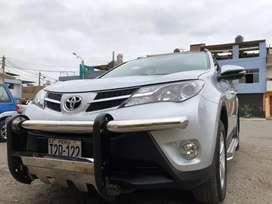 Venta Toyota Rav4