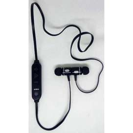 Audifonos Bluetooth Sony Wireless H.er 3 En 1 Mdr-ex010bt