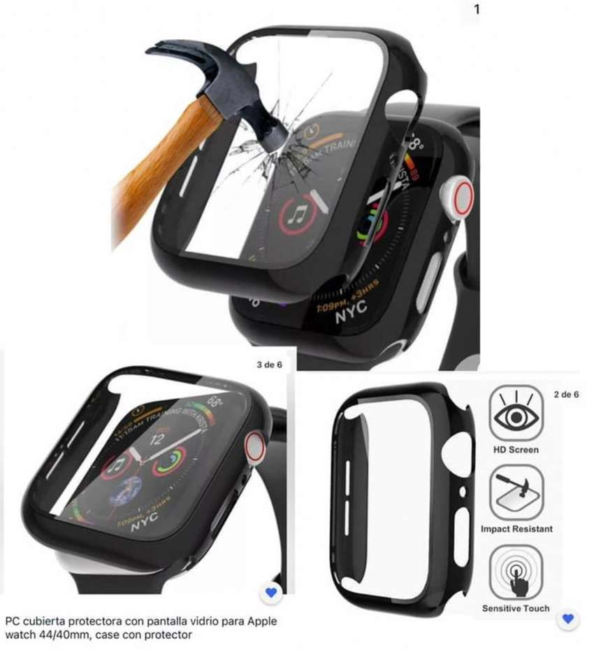 Protector Apple watch