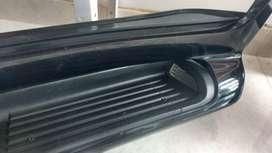 Barras antivuelco y estribos para Hilux . DMAX . TXL Toyota