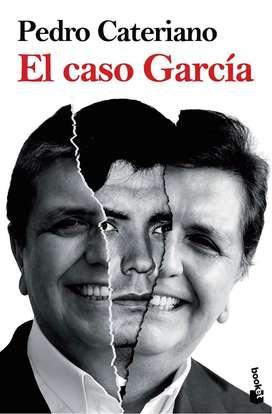 El Caso García, PEDRO CATERIANO, Booket