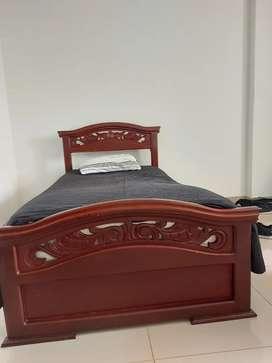 Vendo camas 106x190