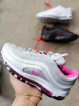 Nike 97 para Dama
