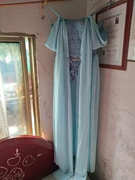 Vestido talla unica