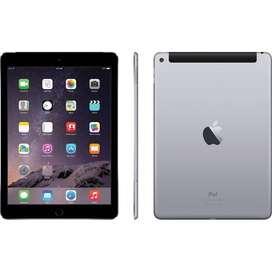Apple iPad Air 2 Pantalla Ips 9.7¨ 64gb    8/10. Usada