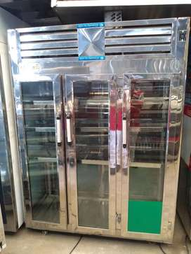 Nevera vertical refigeracion