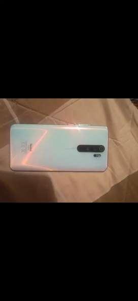 Xiaomi redmi note 8 pro + amazfit bip lite