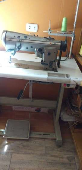 se vende maquina tricotera