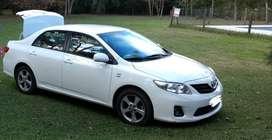 Toyota Corolla 2014 Xei automatico pocos kilometros