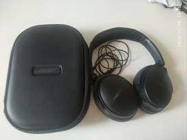 Audífonos Bose QC 35 Serie II (2)