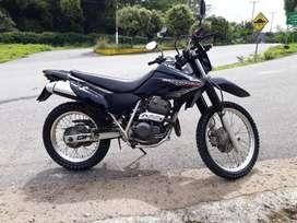 Venta de Moto Honda Tornado 250