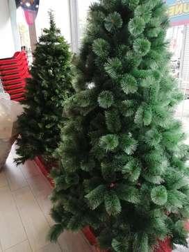 Busco vendedor vitrina con experiencia en decoración navideña