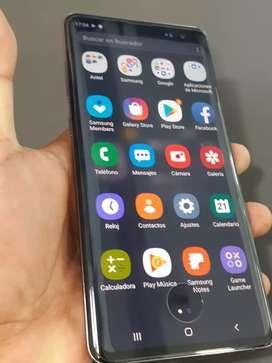 Samsung S10 Plus Libre De Fabrica