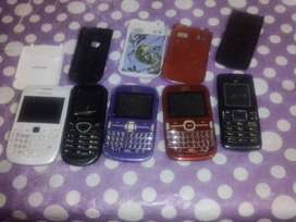son marca, oipro ..ZTE ..mobile .. blackberry