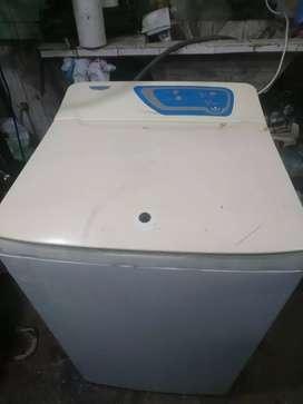 Vendo lavarropa automático Marshall de drean