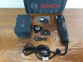 Bosch Gop30-28 Starlockplus Kit De Herramientas Multi-herra  Nueva