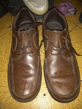 Zapatos alpacino talla 40