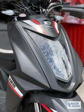 Agility Digital 125 3.0 Kymco