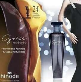 Perfume para mujer Grace Midnight ( premio latinoamerica)
