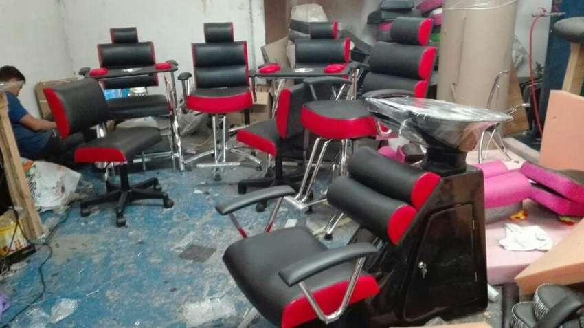 muebles para peluquería económicos 0