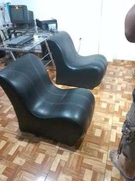 Venta de sillones