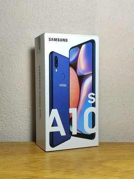 Samsung A10s Nuevos Libres