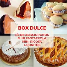 Box dulce!!
