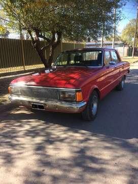 Vendo Ford Falcon Standard