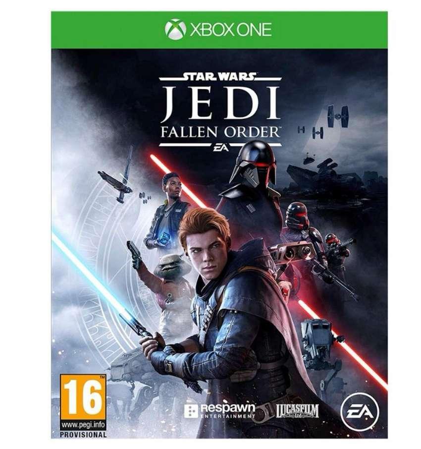 Star Wars Jedi Fallen Order Xbox One 0
