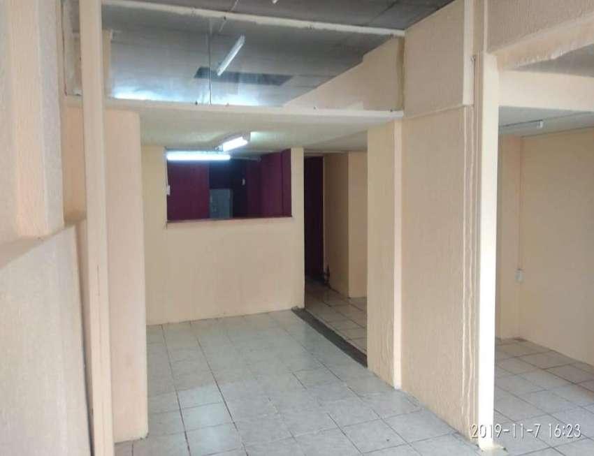 La Carolina, local, 65 m2, alquiler, 1 ambiente, 2 baños 0
