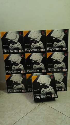 Play station 1 classic