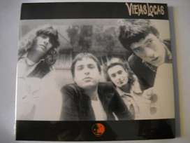 viejas locas 1 cd sellado