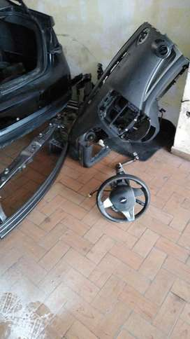 Airbag Spark Gt.