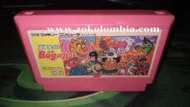 Takahashi ORIGINAL para Famicom o Family