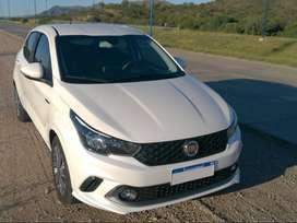 Fiat Argo 1.8 Precision Pack Technology