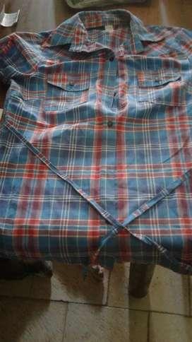 Camisa mujer t42