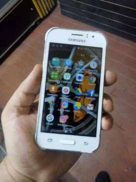 Samsung j1 ace full doble sim barato