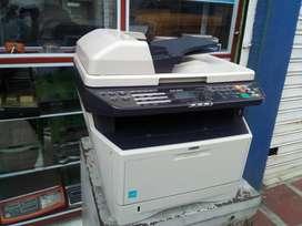 fotocopiadoras KYOCERA 2820 IMPORTADA
