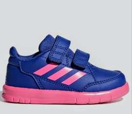 Zapas Adidas Nuevas ( sin uso).Super livianas!!!