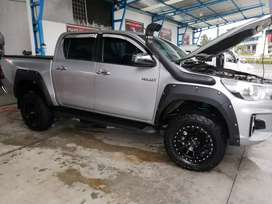 Hermosa Hilux 2019 Full Extras $47.500
