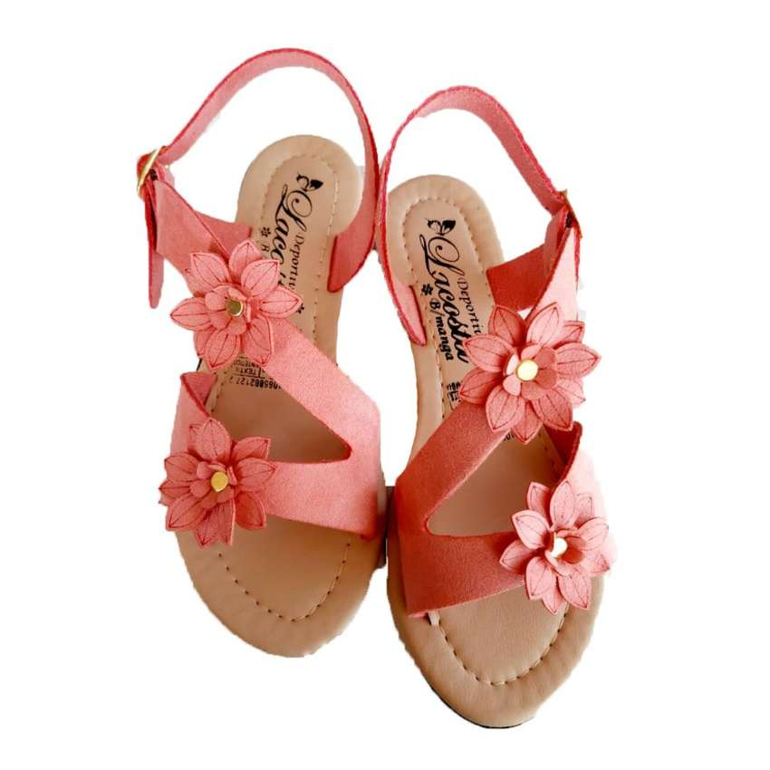 Sandalias Para Dama Estilo Encantadora Bucaramanga 189visitas 3ventas