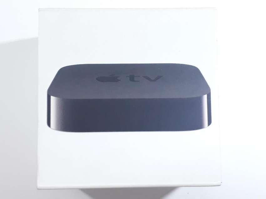 Caja Apple Tv 0