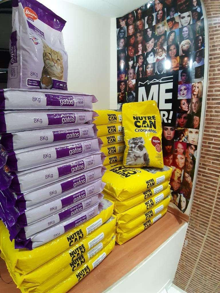 Remato economico Alimento Perros y guacales 0