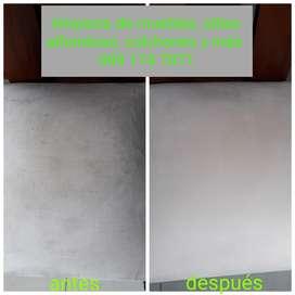 Lavado Limpieza Muebles Y Mas a Domicili