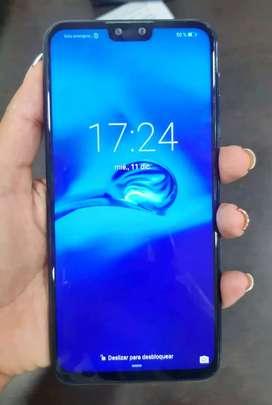 Vendo Huawei Y9 2019 (sólo redes)