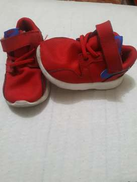 Nike Poco Uso Talla 19.5